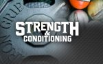 Strength and Conditioning Starts Monday, June 15! Meet at the Stadium!
