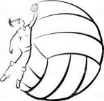 Volleyball Conditioning Starts Today! 5:30pm today at the Stadium!