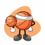 7/8 Boys Basketball Open Gyms Oct 26-27~Tryouts Oct 28-30 2020 @ BMS 3-5pm