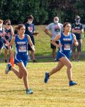 Cross Country @ Salem Invitational (Middle & High School)
