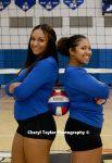 Volleyball Senior Night 9/15/20