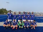 Boys Varsity Soccer falls to Norton HS/MS 5 – 0