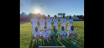 Boys Varsity Soccer beats Crestwood High School & Middle School 5 – 1