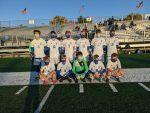 Boys Varsity Soccer falls to Louisville HS 5 – 0