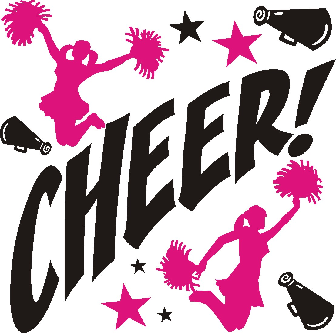 Fundraiser~High School Cheer! Shop Closes April 2