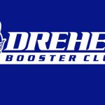 Dreher Booster Club logo