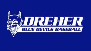 Dreher baseball logo