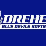Drehre Softball logo