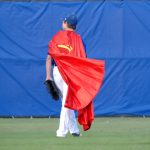 Halloween Game 17: Super in Center