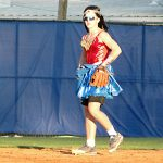 Halloween Game 17: Wonder ... Woman?