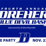 blue devil bash nov 22 2019