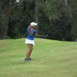 Jordan Guyton Wins Girls Golf Region Tournament!