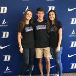 Dreher Athletes among 7 2019 National Merit Semifinalists!