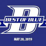 Best of Blue logo