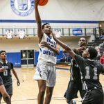 JV Boys Basketball v. B-C