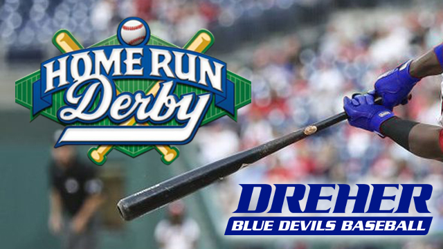 Adult Home Run Derby Feb. 8