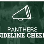 2016 Cheer Clinic for Pre-K Through Fourth Graders Will Be Held Sep. 14-16
