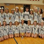 Five More Days! GLC Competitive Cheer Competition Will Be Held on Monday