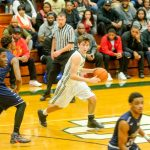 Boys Basketball Team Takes Care of Warrensville Heights, 70-56