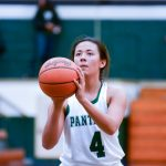 Girls Basketball Team Beats Holy Name to Advance to District Final