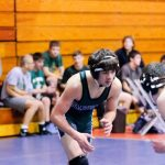 All Eight Panthers Place at GLC Wrestling Championships … Bleich Wins 100th Career Match!