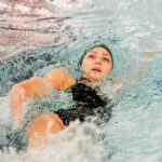 Swimmers and Divers Win GLC Opener at Valley Forge