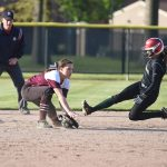 Softball Team Defeats Wellington to Advance to District Final