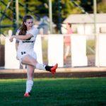 Girls Soccer Team Beats Brush, 6-4