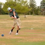 Boys Golf Wins Final Tune-Up Before GLC Championship
