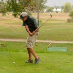 Boys Golf Team Defeats Normandy By 29 Shots