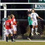 Boys Soccer Team Beats Hearts for Jesus, 6-1