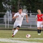 Boys Soccer Team Comes From Behind to Beat Rocky River, 2-1