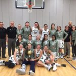 Girls Basketball Team Claims Lorain County Holiday Classic Title
