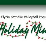 Volleyball Program to Host Holiday Mini Clinic on Dec. 28-29