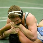 Bleich and Cobb Win Titles at Knights of Columbus Tournament