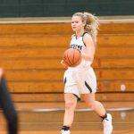 Girls Basketball Team Picks Up Sixth Straight Win