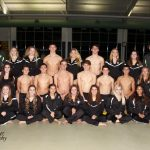 GLC Swimming and Diving Championships Recap