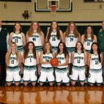Girls Basketball Program Announces Conference and County Awards
