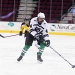 Kyle Horvatich Named GCHSHL Star of the Week