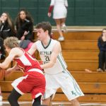 EC's Hot Start Leads to 78-43 Win Over Rocky River