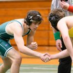 Bleich Takes Second at State Tournament