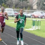 Panthers Compete at Trinity Invitational