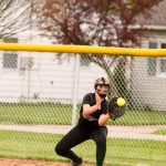 Softball Team Picks Up Another GLC Win Over Valley Forge