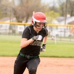 Softball Team Drops Regional Semifinal to Tuslaw, 4-2 in 13 Innings