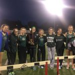 Panthers Shine at Joe King Invitational