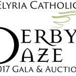 Derby Daze Gala and Auction to Be Held on Saturday
