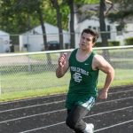 Track and Field Program Sweeps Holy Name