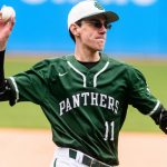 Panthers Improve to 12-0 in GLC Thanks to Dembiec's Gem