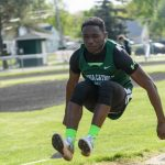 Daryl Davis Qualifies for State Track and Field Championships