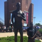 Daryl Davis Takes 10th at OHSAA Track and Field Championships